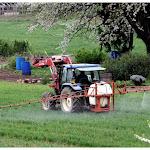 Maladie de Parkinson : des pesticides en cause - L
