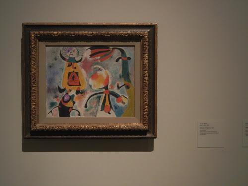 DSCN7917 _ Group of Figures (Groupe de Personnages), 1938, Joan Miró (1893-1983), LACMA