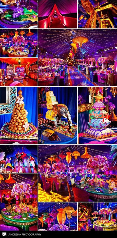 Woah, thats crazy! haha, so colorful!! :)   The Wedding