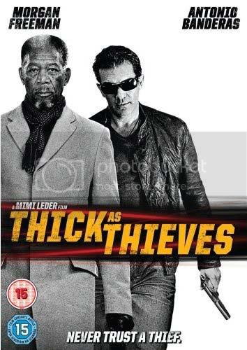 Thick as Thieves Parceiros no Crime