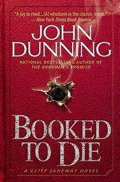 Booked To Die by John Dunning