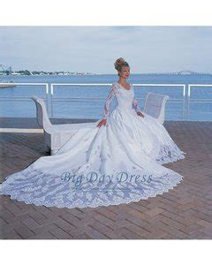 Forever Yours Style # 3960 Wedding Dress on Sale, 60% Off