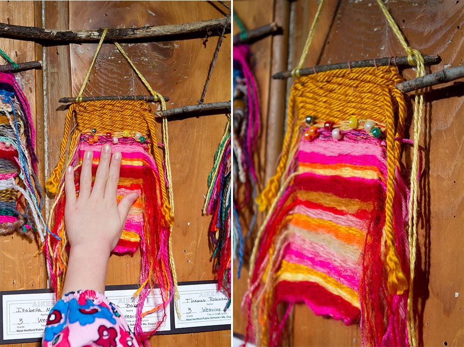 collage2 weavings