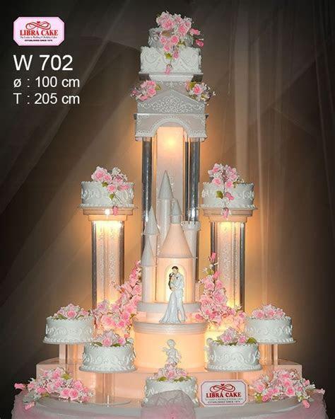 Magnificent Wedding Cake   Wedding in 2019   Wedding cakes