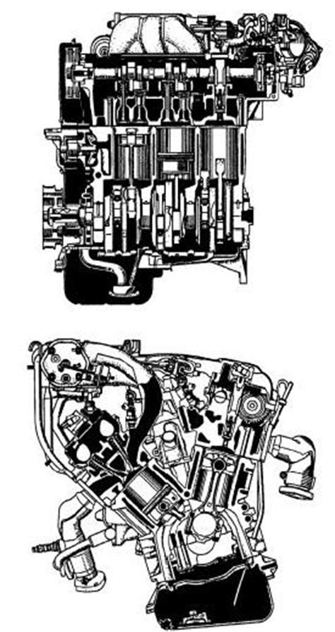 Toyota 1MZ-FE Engine Repair Manual | Online Guide and Manuals