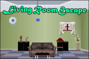 Living Room Escape - Walkthrough, comments and more Free Web Games ...