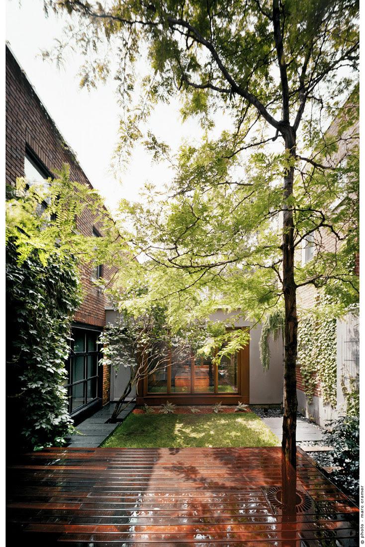 U_house,Natalie_Dionne, Architecture, house