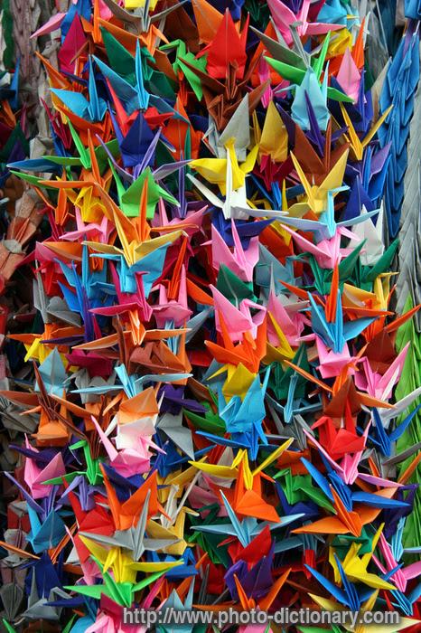 Origami..Para entretenerse un rato
