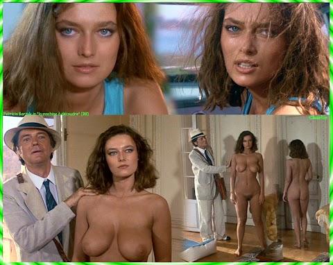 Patricia Barzyk Nude Hot Photos/Pics   #1 (18+) Galleries