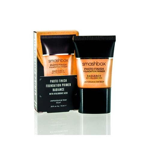 Smashbox Photo Finish Travel Size Radiance Primer 5 Oz 15ml