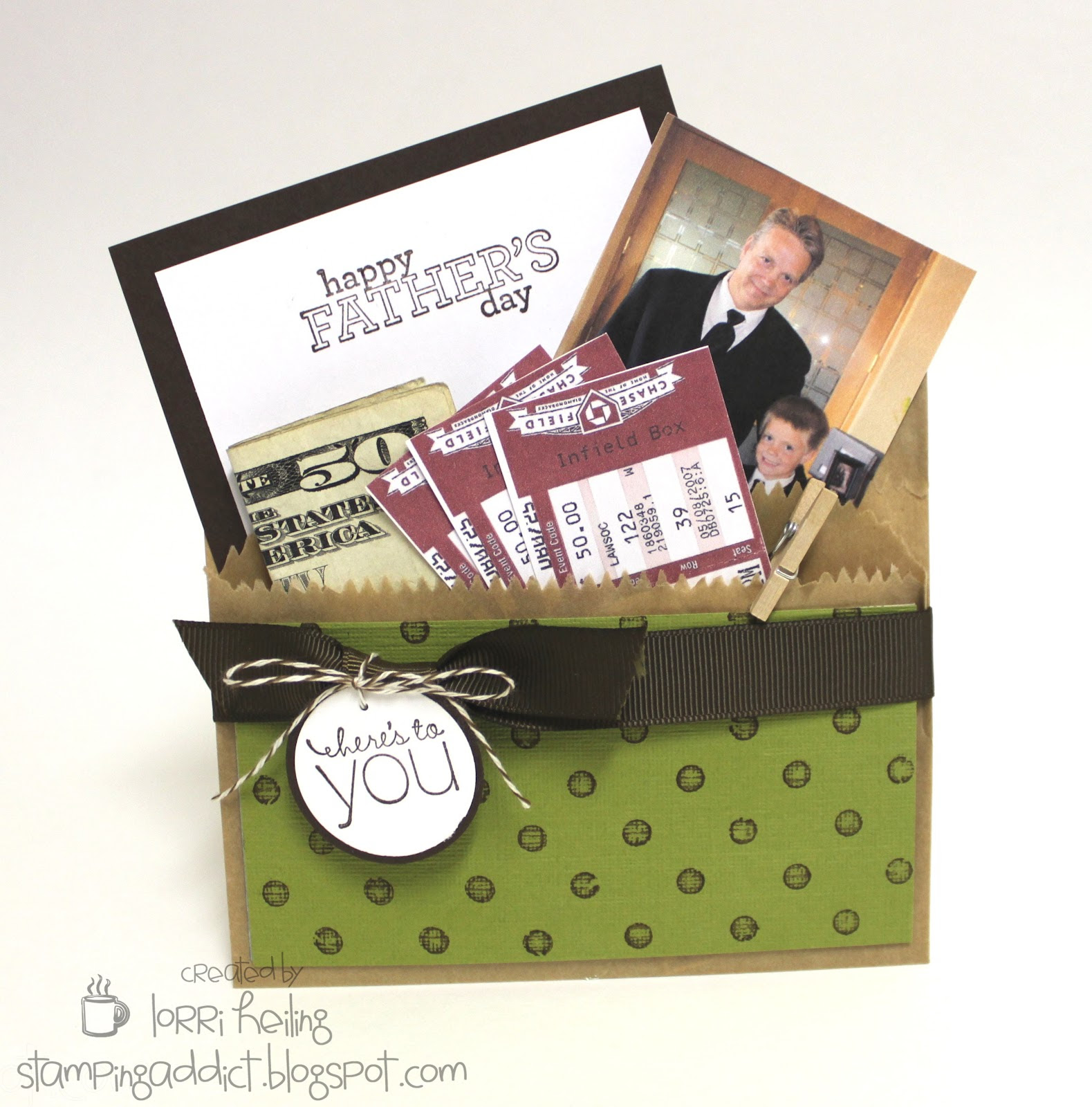 May 2012 Confessions of a Stamping Addict