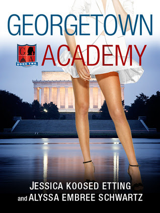 Georgetown Academy by Jessica Koosed Etting