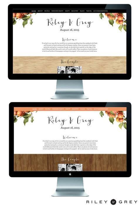 25  best Wedding website examples ideas on Pinterest