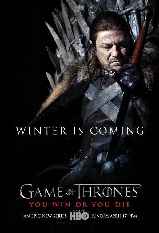 Game Of Thrones Movie Poster Gallery