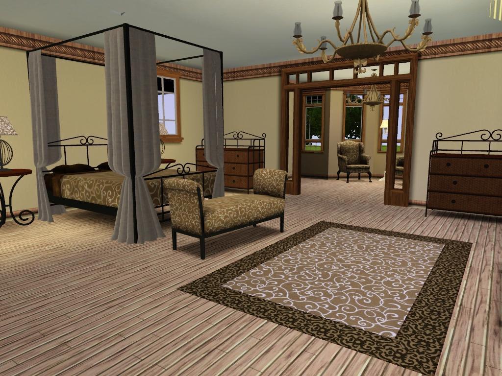 "Mod The Sims - ""American Dream"""
