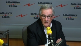 Xavier Trias, a Catalunya Ràdio