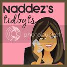 naddez's tidbyts button link