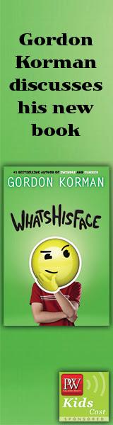 PW KidsCast: A Conversation with Gordon Korman