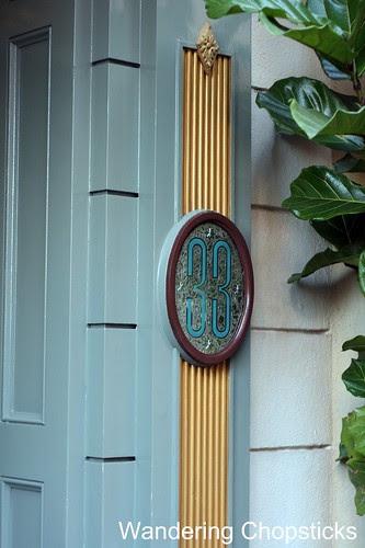 Club 33 - Disneyland - Anaheim 23