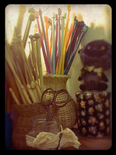 mis herramientas by Mercedes Galarce .:Miti - Mota:.