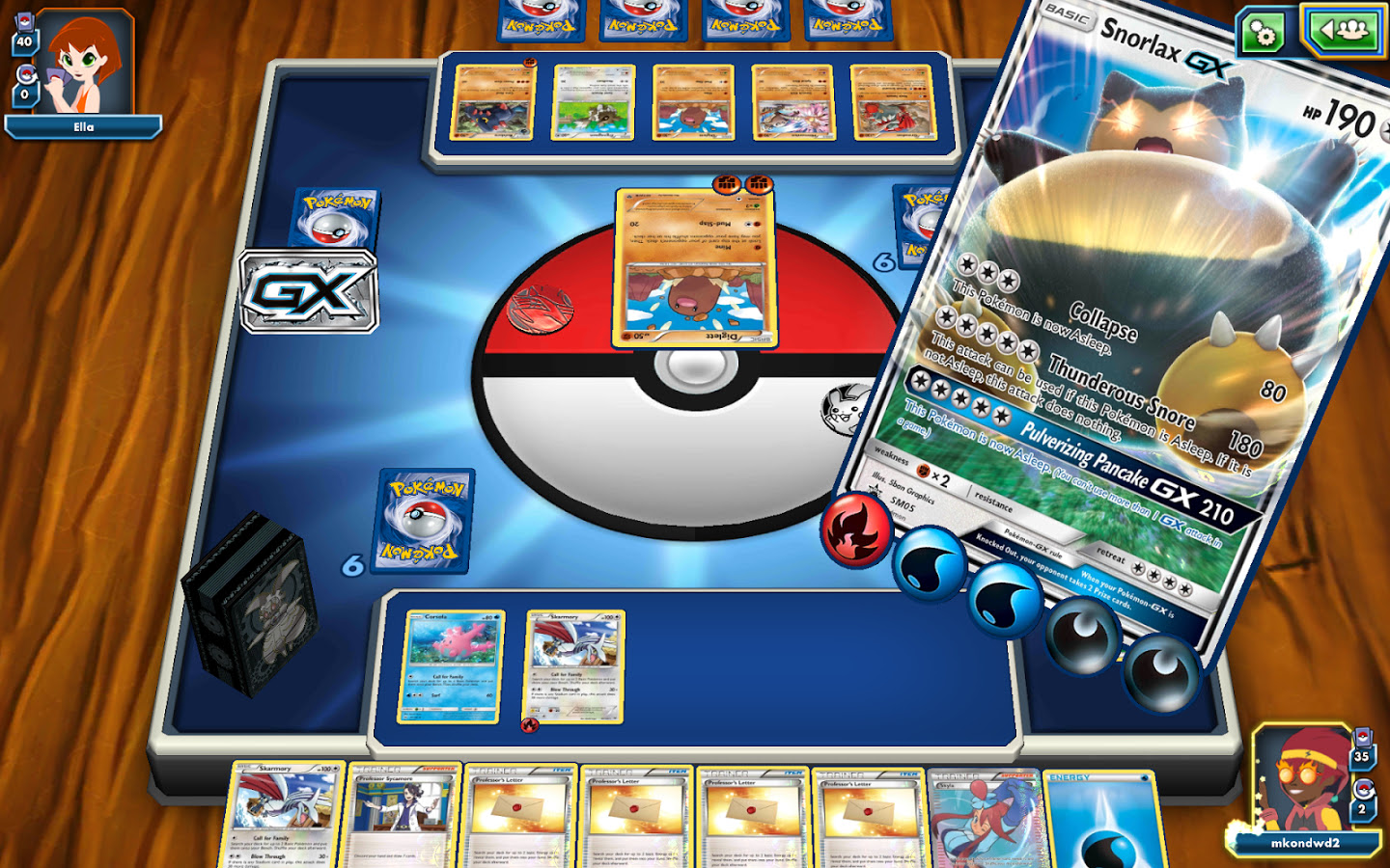 Pokemon Company is reportedly 'planning a new card-game app' screenshot