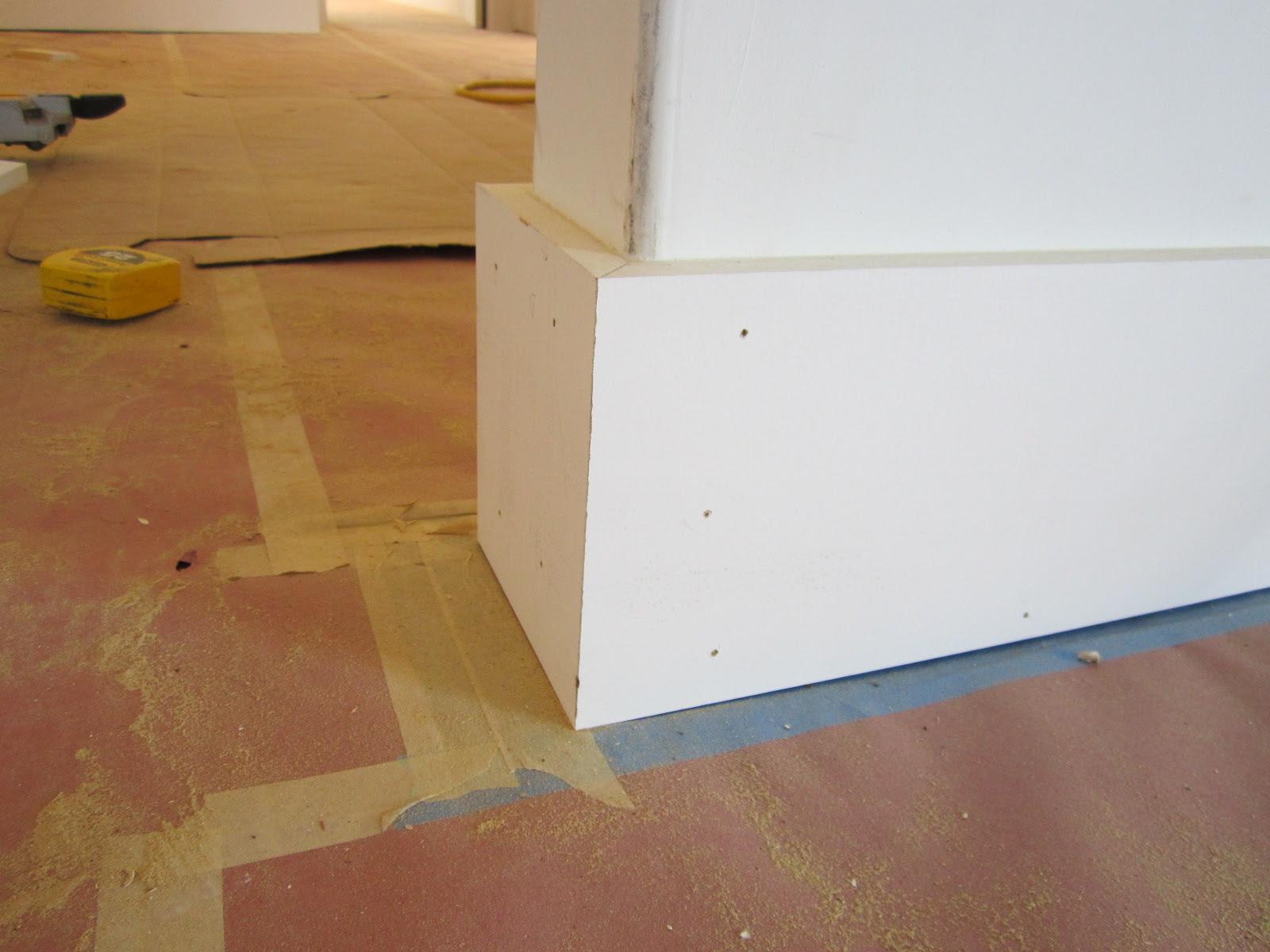 Modern Baseboard Trim Styles