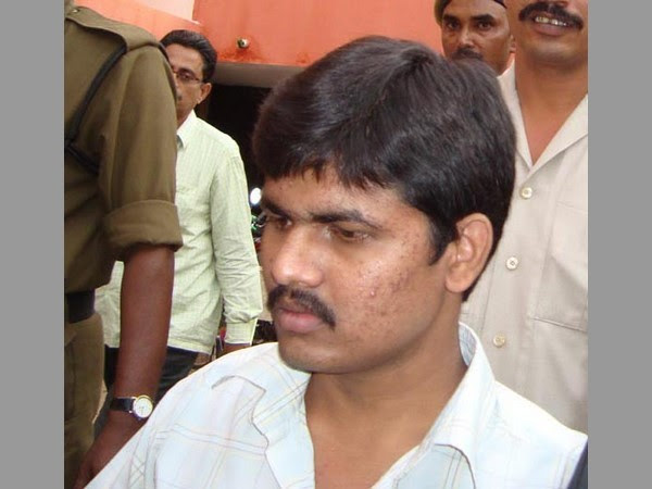 Falsely accused Andhra youth freed after 8 years
