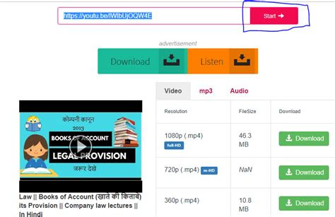 youtube video youtube video downloader