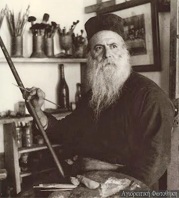 Γερόντιος μοναχός Κατουνακιώτης (1891-1973)