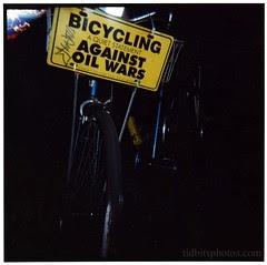 Bike Against War