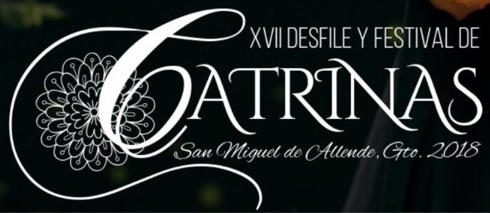 Catrinas Parade San Miguel De Allende Official Page For The