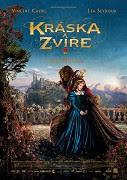 Poster k filmu        Kráska a zvíře