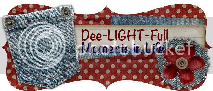 Dee-LIGHT-Full Moments in Life