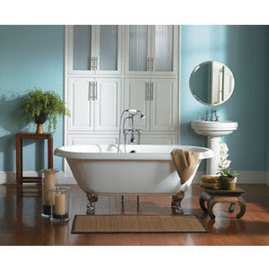 Design Your Dream Bathroom: Freestanding Tubs To Make Your Home