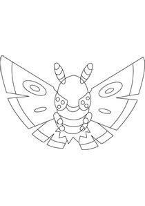 Coloriages Pokémon à Imprimer Coloriages Dessins Animes