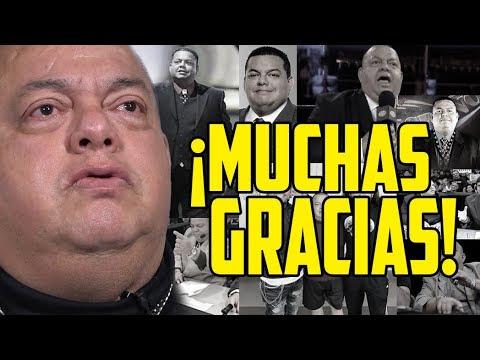 Fin de una era en la lucha libre: Hugo Savinovich anuncia retiro del Wrestling