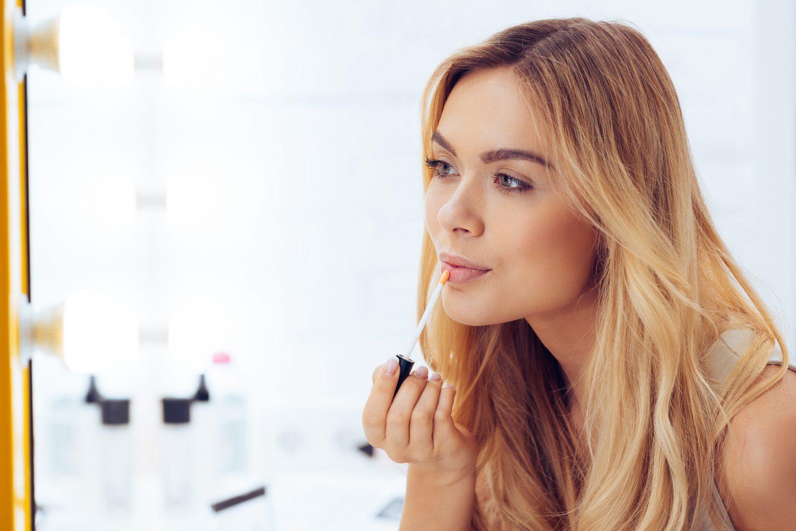 Airbrush Make Up Make Up Artist Braut Make Up Anna Meier