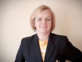 Sally Ann Melia author pic
