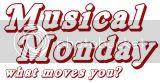 Musical Monday