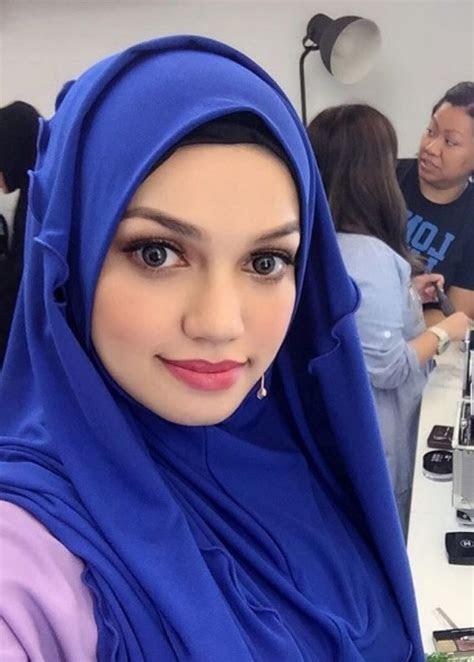 gambar puteri sarah liyana beautiful hijab girl