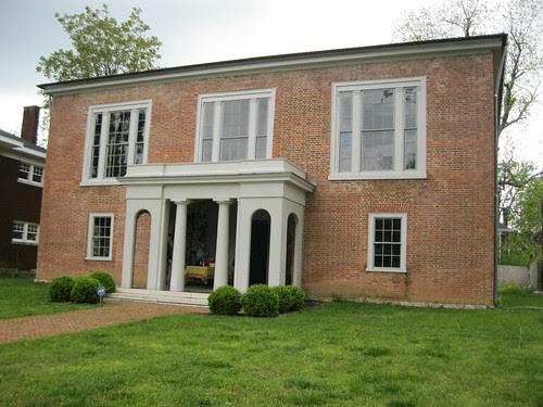 Pope Villa - Lexington, Ky.