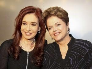 Dilma Cristina Dia Mulher Março