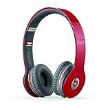 【国内正規品】Beats by Dr.Dre beats solo HD オンイヤー・ヘッドフォン レッド BT ON SOLOHD RED