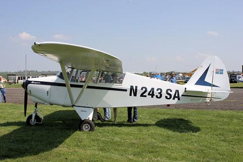 N243SA