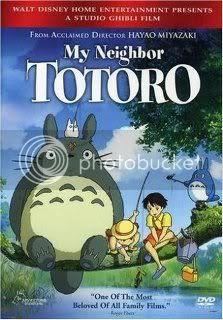 Tonari no Totoro / My Neighbor Totoro