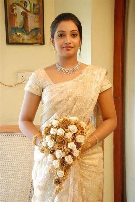 Indian Christian Wedding saree   Weddinspiration