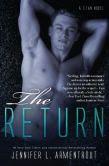 The Return: A Titan Novel