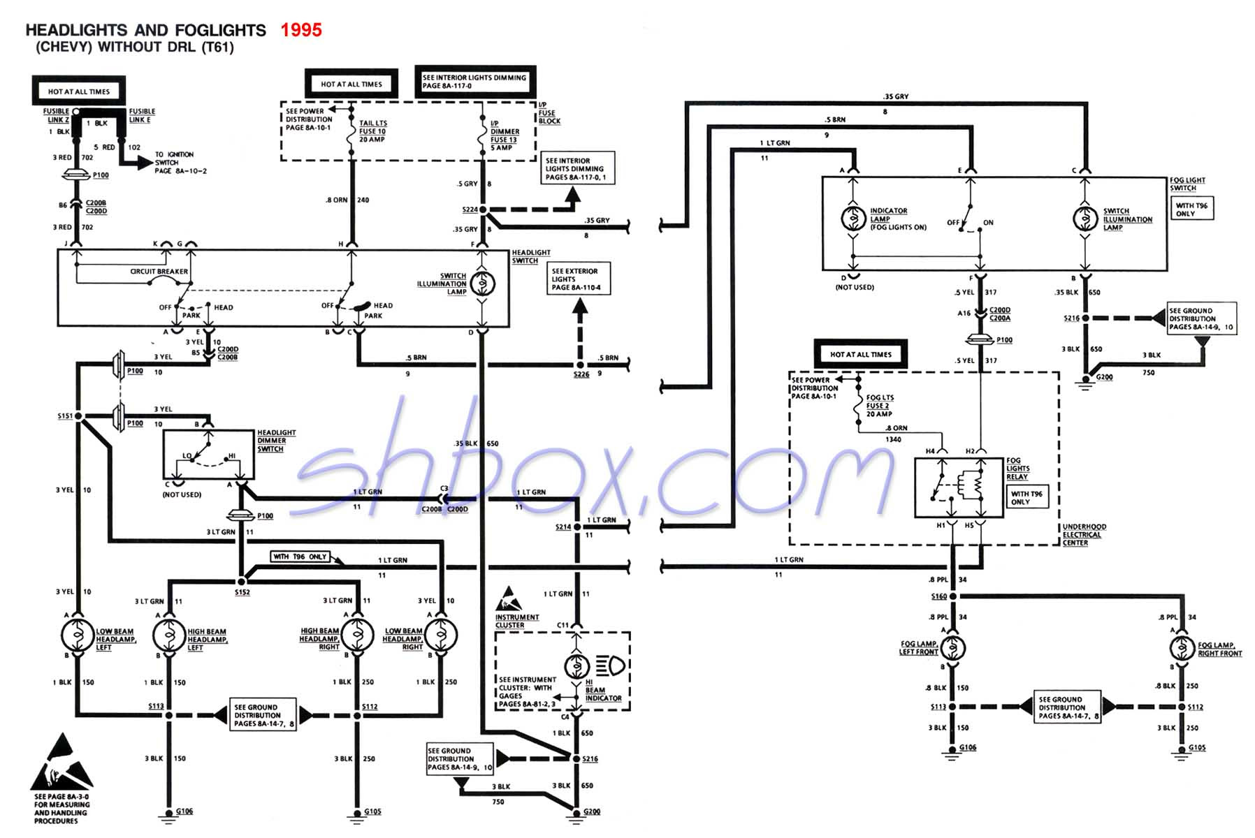 1994 Pontiac Firebird Wiring Diagram Wiring Diagram Browse A Browse A Cfcarsnoleggio It