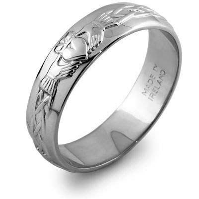 1000  ideas about Claddagh Rings on Pinterest   Diamond