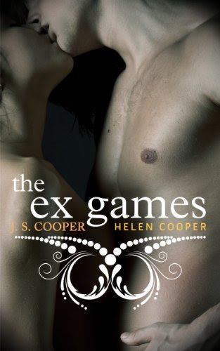 The Ex Games by J. S. Cooper